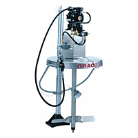 Graco Husky Twistork Agitator