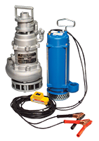 SANDPIPER Submersible Pumps Group