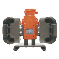 WMB 521_621 Duplex Pumps