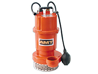 Submersible Drainage/Sump Utility Pump Model 5792-95