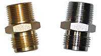 "3/4"" Male NPT x 3/4"" Male GHT Adapters"
