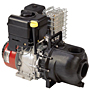 "3"" Polypropylene Self-Priming Centrifugal Pumps"