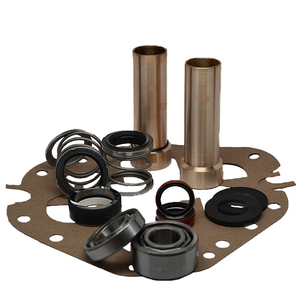 Springer Parts Pump Rebuild Kit For Aurora® Power Series 411, 412, and 413
