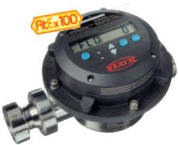 Item # FMC 100/S/1/F, FLUX Liquid Meter FMC 100/S/1/F On Springer