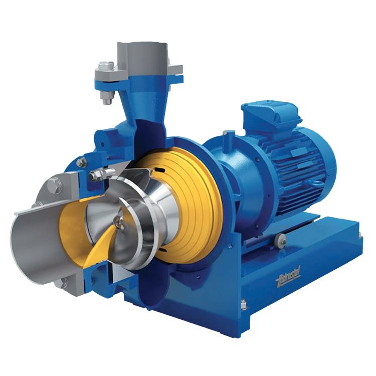 Centrifugal Pump Impeller Design Pdf