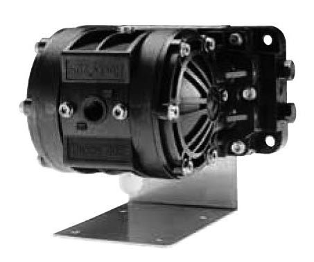 Husky 205 plastic air operated diaphragm pumps on springer pumps llc product image air operated double diaphragm husky 205 plastic pumps ccuart Images