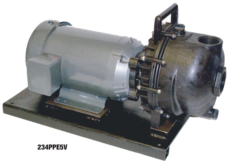 2 polypropylene self priming centrifugal pump electric for 100 hp electric motor price