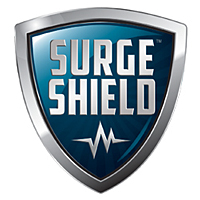 BLACOH SURGE SHIELD Logo