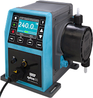 Qdos 120 Chemical Metering Pump