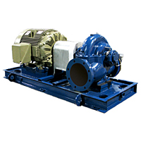 HSD Split Case Pumps