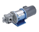 Liquiflo H Series H1-H9 Sealed Close Coupled