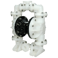 SANDPIPER S15 non Metallic Diaphragm Pump