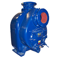 Thomas GATOR PRIME Self-Priming Pump