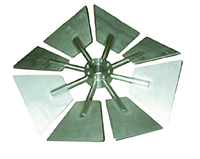 UET Impeller Special MB-A Type