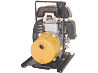 Engine Driven Utility Pumps