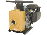 "2"" Engine Driven AG/Dewatering Pumps"