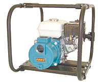 "2"" Engine Driven Dredging Pumps"