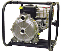 Engine Driven Prortable High Pressure Pumps