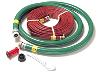 High pressure hose kit 55-338