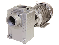 "3"" Self-Priming Pump"