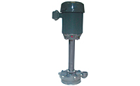 Vertical Sealless Sprayer/Washer Pumps Model 5570-95