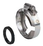 Flange Clamps & Gaskets