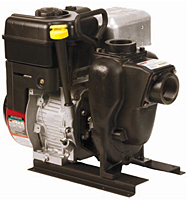 "2"" Self Priming Centrifugal Pumps with briggs & Stratton"
