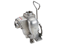 Stainless Steel Pump Only/Pedestal Pump/C- Flanged Pump
