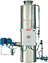 TEA SuperHeater Direct Contact Water Heater