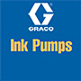 Graco Ink Pumps Logo