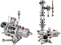 MasoSine Certa Pump with Equipment