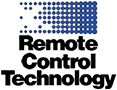 Remote Control Tech Logo