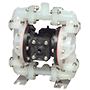 SANDPIPER S05 Non Metallic Diaphragm Pump