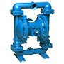 SANDPIPER S15 Metallic Diaphragm Pump