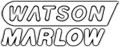 Watson-Marlow Fluid Technologies Group LOGO