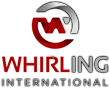 Whirling International Logo