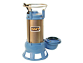 Submersible Shredder Sewage Pump