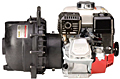 "2"" Wet Seal Poly Centrifugal Gas Driven Pumps"