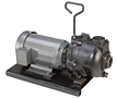 222 Series Close Coupled Electric Driven Pump - Cast Iron
